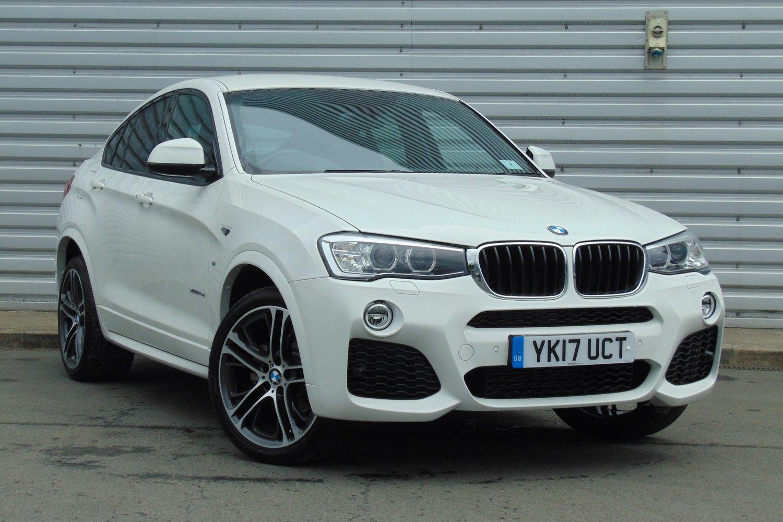 BMW X4 YK17UCT - Image 4