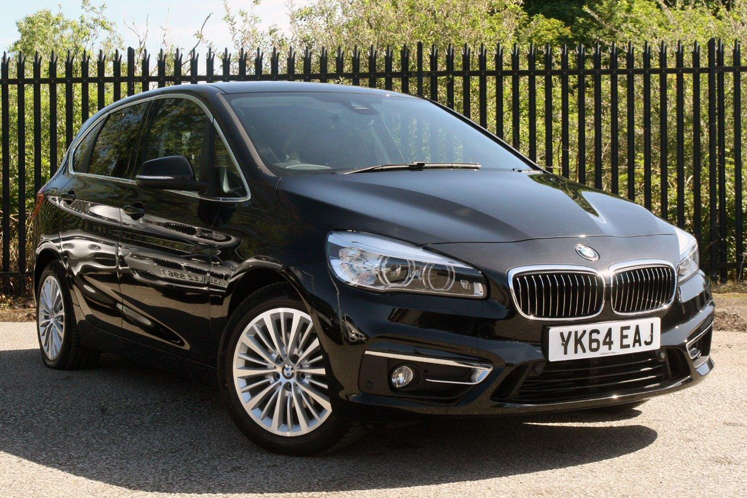 BMW 2 Series Active Tourer 5-Door YK64EAJ - Image 6