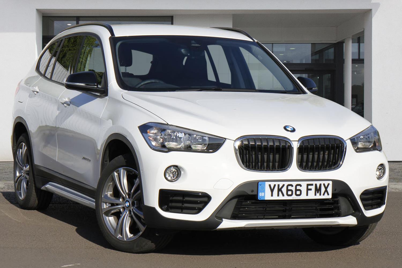 BMW X1 YK66FMX - Image 3