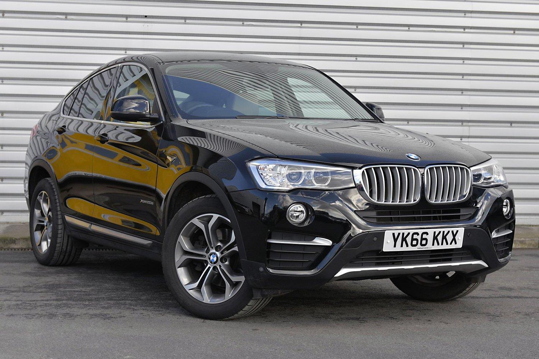BMW X4 YK66KKX - Image 6