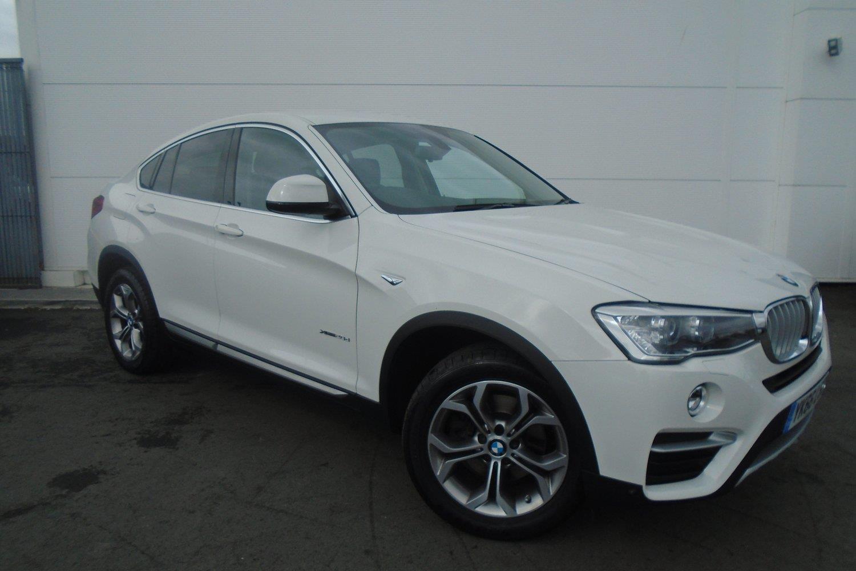 BMW X4 YK66LSZ - Image 10